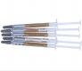 Термопаста HY710 10% серебраяная в шприце 0.5 грамм