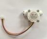 Расходомер - счетчик воды на датчике холла 1-30 л/мин 3.5-12 В резьба 1/2