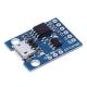 Digispark ATtiny85 с micro-USB