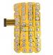 Клавиатура мембранная 38 клавиш для терминала сбора данных Motorola (Symbol) MC3000 / MC3090 / MC3190 / MC32N0