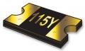 Предохранитель самовосстанавливающийся PPTC SMD 1812  0.1А 60В
