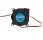 Вентилятор безщеточный 12В DC 0,12А 40*40*19мм 5800 RPM 4020