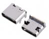 Разъем USB Type C на плату, 16 контактов (для телефонов, планшетов...)