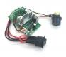 Мощный электронный ШИМ-регулятор дигателя постоянного тока, DC 6 В-36 В, до 10 А
