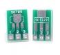 Переходник двусторонний SOT89  SOT223  SIP3  SOPT22  DIP  7.62*12.06 мм