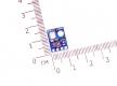 Датчик температуры и влажности (I2C) AHT10