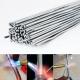 Припой для низкотемпературной пайки (сварки) алюминия и его сплавов, пруток 1.6 * 500мм, 420°С