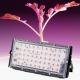 Светодиодная фитолампа для выращивания растений, широкий спектр, 50 Вт, 220 В