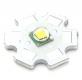 Сверхяркий светодиод Cree Die XML T6 10W 3000mA 1100Lm белый цвет подложка 16мм