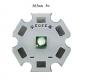Светодиод Cree 3535 УФ 420 - 430 нм 3 Вт (Ultra violet 3W High Power Led, ультрафиолетовый) подложка 20мм