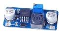 LM2577 50KHz 3А (регулируемый повышающий преобразователь напряжения,вход 3,5-18В, выход 4-24В)