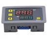 Таймер задержки включения или выключения с индикацией, 3 разряда, до 999 секунд, 999 минут, или 999 часов, питание 220В, коммутация 250В 10A AC