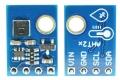Датчик температуры и влажности (I2C) AHT21