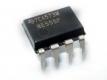 NE555P, прецизионный таймер (DIP-8)