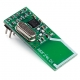 NRF24L01+ Wireless Transceiver Module 2.4GHz For AVR ARM Arduino MCU