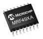 MRF49XA-I/ST приемо-передатчик 433/868/915 МГц 256kbps