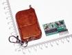 Беспроводной модуль дистанционного управления 2262 с 5 -вольтовым беспроводным приемником декодером 2272 M4, 315мГц