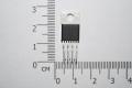 Микросхема кадровой развертки LA78041