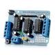 L293D Motor Drive модуль для Arduino