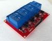 Модуль реле 4-х канальный для Arduino (с оптронной изоляцией 5V)