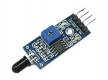 Датчик огня для Arduino (монтажный модуль)