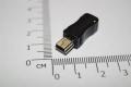 Разъем mini USB на кабель (папа)