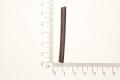 Трубка термоусадочная 5 мм черная